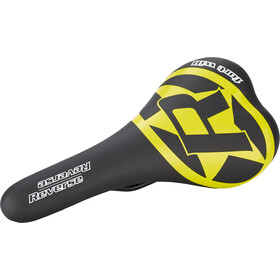 Reverse Fort Will Style Selle, black/yellow